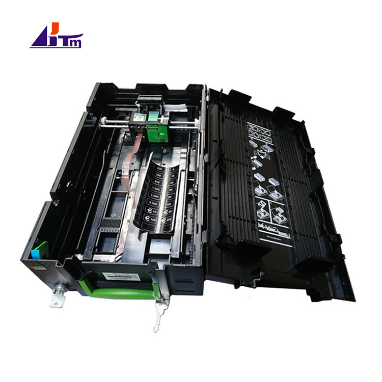 1750109651 Wincor 2050XE Cassette ATM Machine Parts
