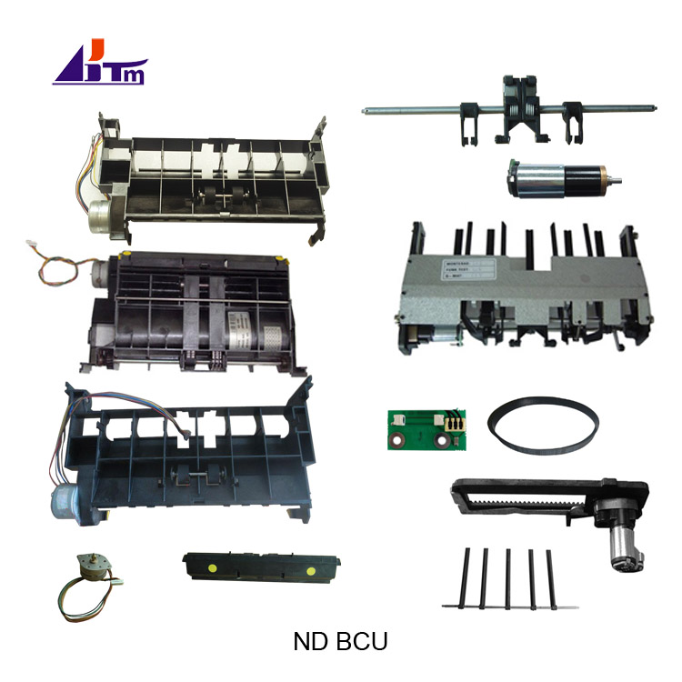 Glory DelaRue NMD ND BCU Modules