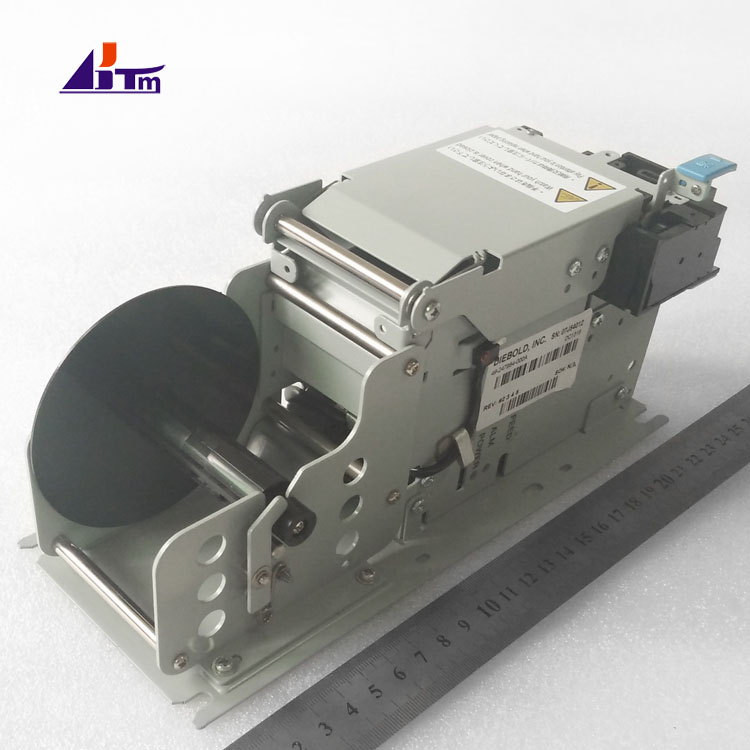 ATM Parts Diebold Opteva Thermal Journal Printer 00104468000D