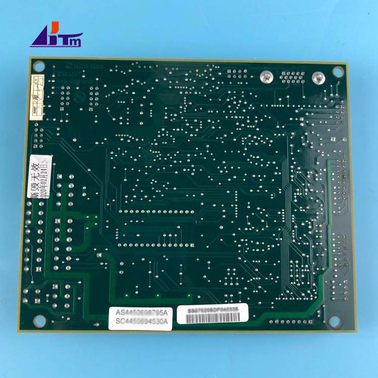 445-0653676 NCR PCB Interface Board NLX MISC I/F-Top Assembly 4450653676