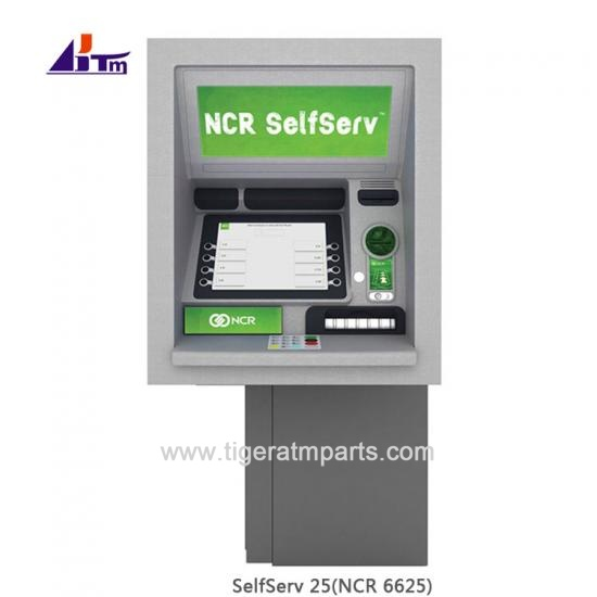 NCR 6625 Bank ATM Machine