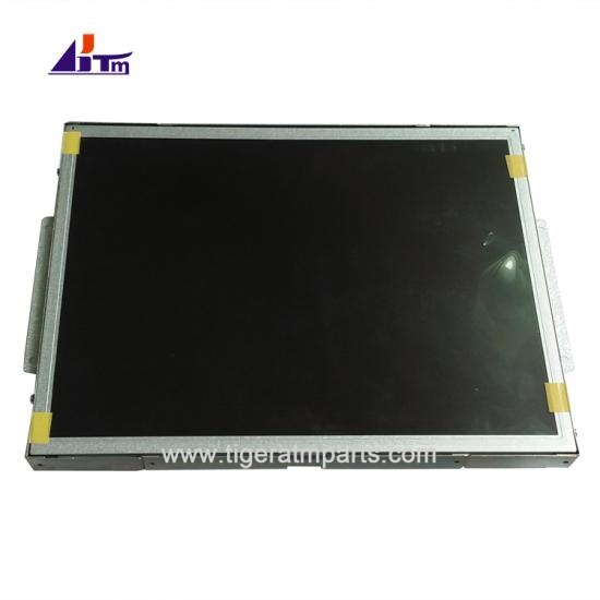 445-0736985 NCR 66 Display Panel
