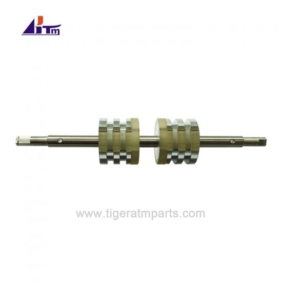 7310000574-14 Hyosung Feed Roller Shaft