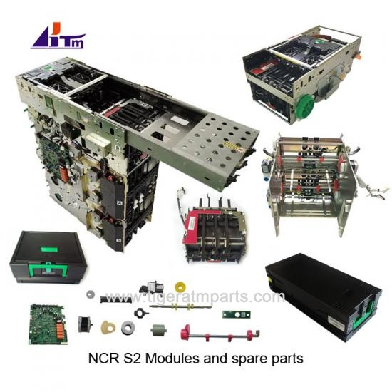 NCR S2 Modules and Parts