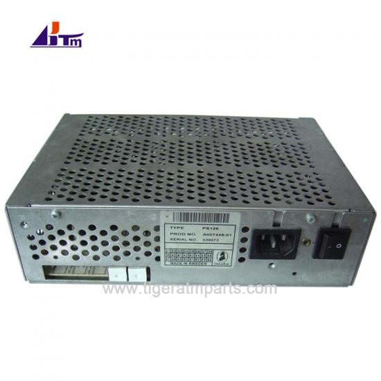 NMD PS126 Power Supply A007446