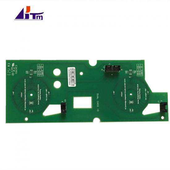 445-0734103 4450734103 NCR DUAL Cassette ID PCB Assembly