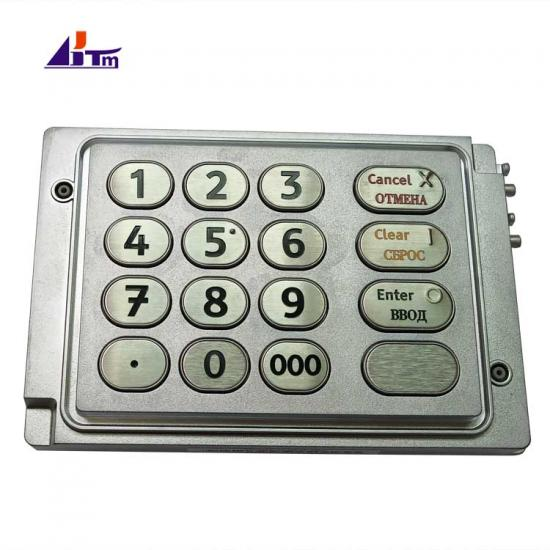 445-0717207 4450717207 NCR Self Serv 66XX EPP-U Russian Keyboard