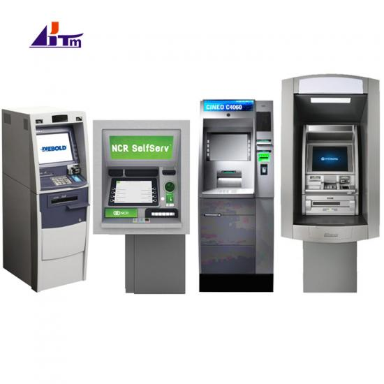 Bank ATM Machine